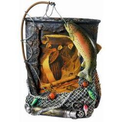 Рамки для фото своими руками для рыбака